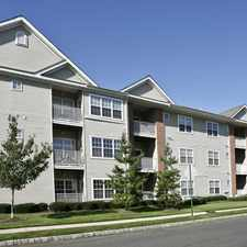 Rental info for The Highlands at South Plainfield