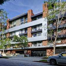 Rental info for $2255 0 bedroom Apartment in West Los Angeles Westwood in the Los Angeles area