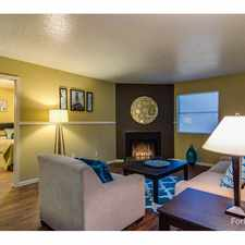 Rental info for Mira Vista in the North Lamar area