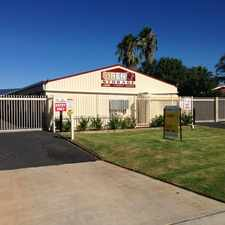 Rental info for Self Storage Units from $22pw in the Dubbo area