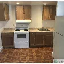 Rental info for living room with 3 windows & plenty of Sunshine overlooking Baltimore ave. 34 trolley and G bus on corner. 2nd floor unit on safe quiet block. Masterman & Boys Latin schools within blocks. in the Philadelphia area