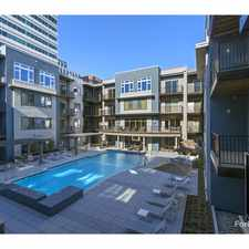 Rental info for Encore 4505 at Town Center