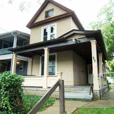Rental info for $1250 3br on Maynard & High- Updated Kitchen, Backyard, 3 off street parking spaces! Must See- Won't Last! in the Columbus area