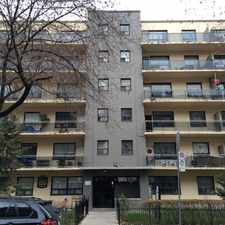 Rental info for 157 Jameson Ave in the South Parkdale area