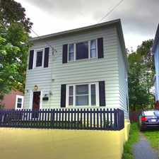 Rental info for 57 Leslie Street in the St. John's area