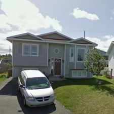 Rental info for 33 Senate Cres in the St. John's area