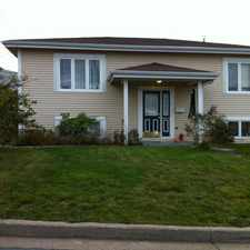 Rental info for 24 Davis Place in the Mount Pearl area