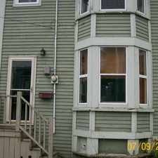 Rental info for 77 Springdale St in the St. John's area