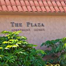 Rental info for Elan The Plaza in the San Diego area