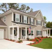 Rental info for Fort Jackson Military Family Housing