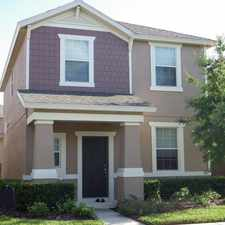 Rental info for City Home ~NOW Available in Riverview! in the Tampa area