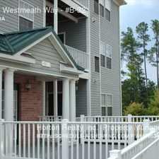 Rental info for 45512 Westmeath Way