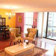Rental info for $2790 1 bedroom Apartment in Arlington in the Columbia Heights South area