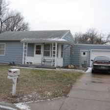 Rental info for AVAILABLE - AUGUST 1ST - 3 Bedrooms, 1 Bathrooms, Attached Garage