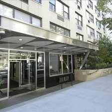 Rental info for 420 East 80th Street in the New York area