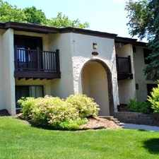 Rental info for One Bedroom! Great Value! in the Madison area