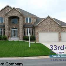 Rental info for 2082 Arnold Palmer Drive