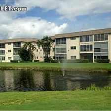 Rental info for $1150 1 bedroom Apartment in Davie in the Davie area