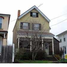 Rental info for Adorable 3-4 bedroom house in Beaver Falls!