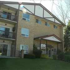 Rental info for Mornington and McCarthy: 115 Greenwood Drive, 1BR in the Stratford area