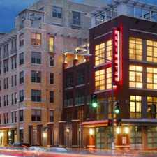Rental info for The Ellington in the Washington D.C. area