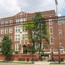 Rental info for Sherman Manor Senior Apartments in the Hamilton area