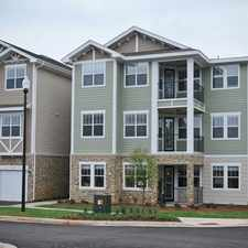 Rental info for Bridgeway Apartment Homes