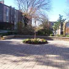 Rental info for University Heights