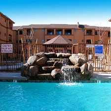 Rental info for Prescott Lakes Senior Apartments