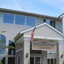 Rental info for Vintage at Mount Vernon
