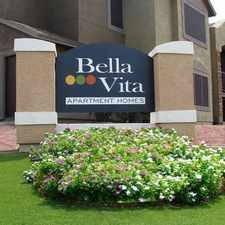 Rental info for Bella Vita Apartments