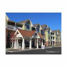 Rental info for Silver Leaf Residences- Active Senior 55+