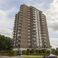Rental info for 810 St. Andrews Street in the Surrey area