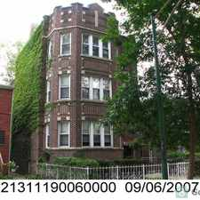 Rental info for South Shore 3 BEDROOM Beautiful Spacious 2 1/2 bedroom apartment. FREE HEAT, HOT WATER, NO SECURITY DEPOSIT, NO APPLICATION FEE. in the South Chicago area