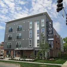 Rental info for 310 at NuLu
