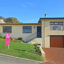 Rental info for MARVELLOUS ON MOUNT MELVILLE in the Albany area