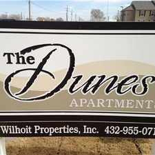 Rental info for Dunes Apartments