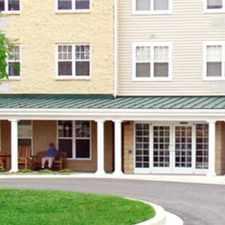 Rental info for Weinberg Village Ii