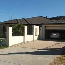 Rental info for <b> Near New Fully Furnished House (STANDARD ROOMS AVAILABLE FROM $120). CALL NOW AND GET 1 WEEK RENT FOR FREE!!</b>