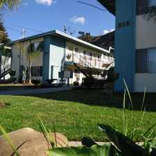 Rental info for Pacific Palms Apartment Homes located off Poli St in Ventura in the San Buenaventura (Ventura) area
