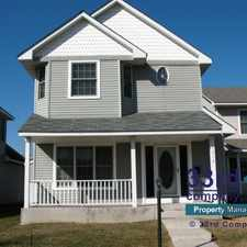 Rental info for 3014 39th Street East in the Howe area