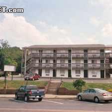 Rental info for $1000 0 bedroom Apartment in Quantico