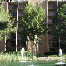 Rental info for Los Altos Towers Apts in the Albuquerque area