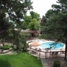 Rental info for Woodberry Heights in the Albuquerque area