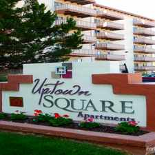 Rental info for Uptown Square in the Uptown area