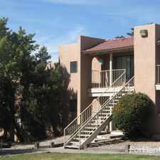 Rental info for Canyon Ridge Apts