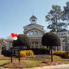 Rental info for Ashford Druid Hills in the Atlanta area