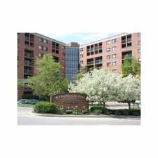 Rental info for Kensington Place Apartments in the Cleveland area