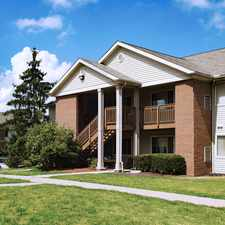 Rental info for Terraces at Northridge in the Cleveland area