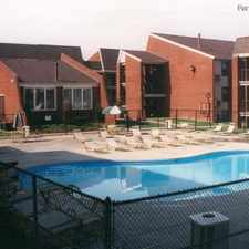 Rental info for The Brookeville in the Columbus area